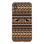 Africa-Lion-phone-case-IPhone Blast Case LITE For iPhone XS Max