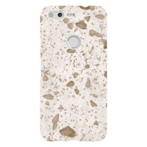 MARBLE-Golden-White-phone-case-Google-Pixel Blast Case LITE For Google Pixel