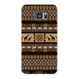 Africa-Giraffe-phone-case-Samsung Blast Case PRO For Samsung Galaxy Note 5