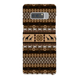 Africa-Giraffe-phone-case-Samsung Blast Case LITE For Samsung Galaxy Note 8