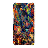 Abstract--phone-case-Google-Pixel Blast Case LITE For Google Pixel 3XL