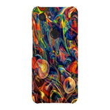 Abstract--phone-case-Google-Pixel Blast Case LITE For Google Pixel 3A