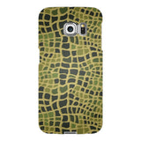 CROCODILE-skin-phone-case- Samsung Blast Case LITE For Samsung Galaxy S6 Edge