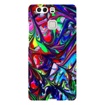 Abstract-2-phone-case-Huawei Blast Case LITE For Huawei P9