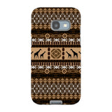 Africa-Giraffe-phone-case-Samsung Blast Case PRO For Samsung A3 - 2017 Model