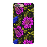 Flowers-a-phone-case- IPhone Blast Case LITE For iPhone 8 Plus