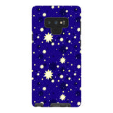 Moon & Stars - Samsung-phone-case Blast Case LITE For Samsung Galaxy Note 9