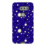 Moon & Stars - Samsung-phone-case Blast Case PRO For Samsung Galaxy 7 Edge