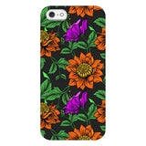Flowers-B-phone-case- IPhone Blast Case LITE For iPhone SE