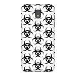 Biohazzard - Samsung-phone-case Blast Case LITE For Samsung Galaxy J5