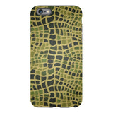 CROCODILE-skin-phone-case- IPhone Blast Case PRO For iPhone 6S Plus