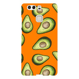 Guacamole-Orange-phone-case-Huawei Blast Case LITE For Huawei P9