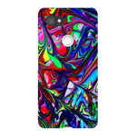 Abstract-2-phone-case-Google-Pixel Blast Case LITE For Google Pixel 2 XL