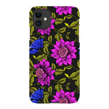 Flowers-a-phone-case- IPhone Blast Case LITE For iPhone 11