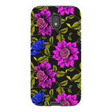 Flowers-a-phone-case-Samsung Blast Case PRO For Samsung Galaxy J5