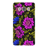 Flowers-a-phone-case-Samsung Blast Case LITE For Samsung Galaxy J5 - 2016 Model