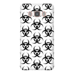 Biohazzard - Samsung-phone-case Blast Case LITE For Samsung Galaxy J5 - 2016 Model