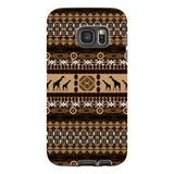 Africa-Giraffe-phone-case-Samsung Blast Case PRO For Samsung Galaxy S7