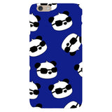 panda-Blue-phone-case-IPhone Blast Case LITE For iPhone 6