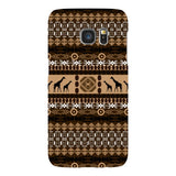 Africa-Giraffe-phone-case-Samsung Blast Case LITE For Samsung Galaxy S7
