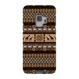 Africa-Giraffe-phone-case-Samsung Blast Case PRO For Samsung Galaxy S9
