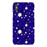 Moon & Stars - Samsung-phone-case Blast Case PRO For Samsung Galaxy S10