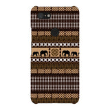 Africa-Elephant-phone-case-Google-Pixel Blast Case LITE For Google Pixel 3XL