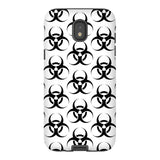 Biohazzard - Samsung-phone-case Blast Case PRO For Samsung Galaxy J5