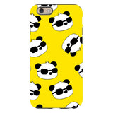 panda-Yellow-phone-case-IPhone Blast Case PRO For iPhone 6
