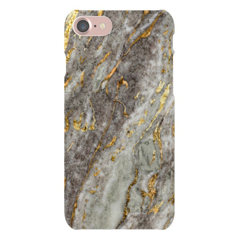 MARBLE - Light Gold - IPhone-phone-case Blast Case LITE For iPhone SE2