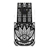 Hamsa-phone-case-Samsung Blast Case LITE For Samsung Galaxy Note 9
