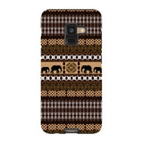 Africa-Elephant-phone-case-Samsung Blast Case PRO For Samsung A8