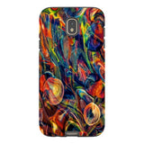 Abstract-1-phone-case- Samsung Blast Case PRO For Samsung Galaxy J7