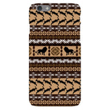 Africa-Lion-phone-case-IPhone Blast Case LITE For iPhone 6S