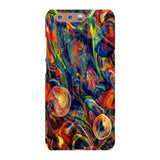 Abstract-1-phone-case-Huawei Blast Case LITE For Huawei P10