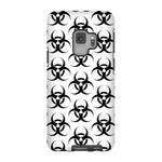 Biohazzard - Samsung-phone-case Blast Case PRO For Samsung Galaxy S9