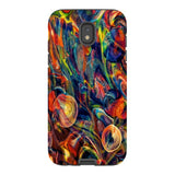 Abstract-1-phone-case- Samsung Blast Case PRO For Samsung Galaxy J5