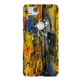 Abstract-3-phone-case-Google-Pixel Blast Case LITE For Google Pixel 2