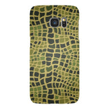 CROCODILE-skin-phone-case- Samsung Blast Case LITE For Samsung Galaxy S7