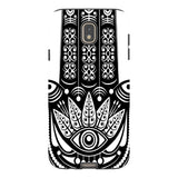 Hamsa-phone-case-Samsung Blast Case PRO For Samsung Galaxy J7