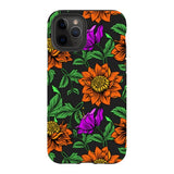 Flowers-B-phone-case- IPhone Blast Case PRO For iPhone 11 Pro