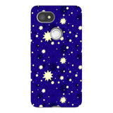 Moon & Stars - Samsung-phone-case Blast Case LITE For Samsung Galaxy A70