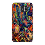 Abstract-1-phone-case- Samsung Blast Case PRO For Samsung Galaxy Note 5