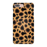 CHEETAH-skin-phone-case- IPhone Blast Case LITE For iPhone 8 Plus