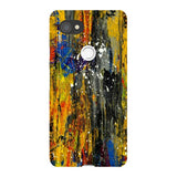 Abstract-3-phone-case-Google-Pixel Blast Case LITE For Google Pixel 2 XL