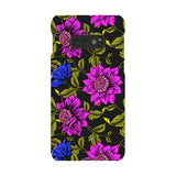 Flowers-a-phone-case-Samsung Blast Case LITE For Samsung Galaxy S10e