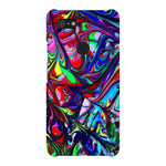 Abstract-2-phone-case-Google-Pixel Blast Case LITE For Google Pixel 3XL