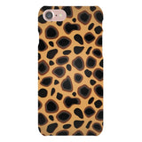 CHEETAH-skin-phone-case- IPhone Blast Case LITE For iPhone 8
