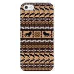 Africa-Lion-phone-case-IPhone Blast Case PRO For iPhone 5