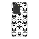 Biohazzard - Samsung-phone-case Blast Case LITE For Samsung Galaxy S20 Ultra
